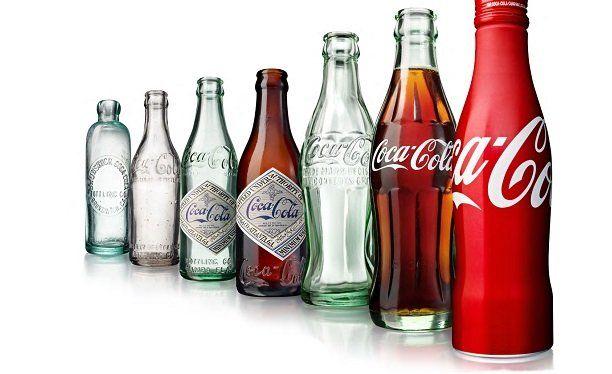 Coca Cola Tek Marka Ambalajini Hayata Geciriyor Gundem