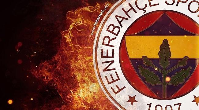 Fenerbahçe'de yeni hoca için sürpriz karar