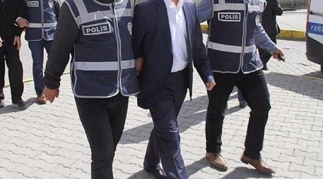 Avukat ve polislerin de yer aldığı suç örgütüne operasyon