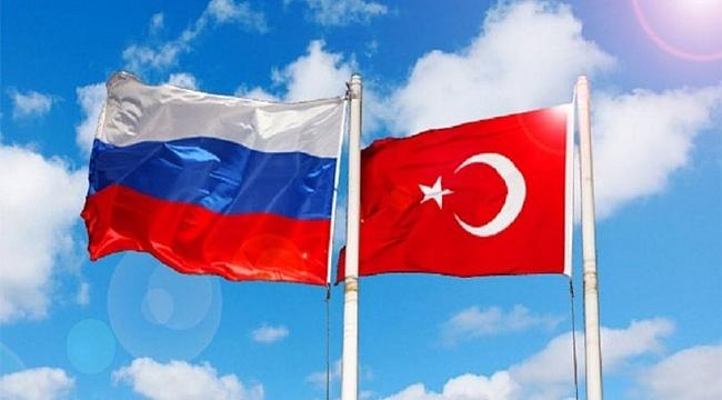 Rusya'dan Türkiye'den narenciye ithalatına yönelik açıklama
