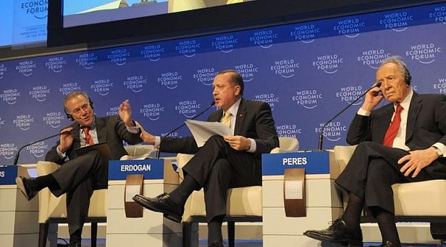 Cumhurbaşkanı Erdoğan'ın