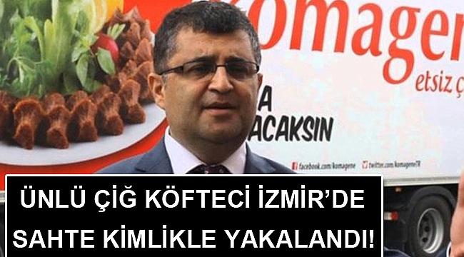 FETÖ firarisi Murat Sivrikaya İzmir'de yakalandı