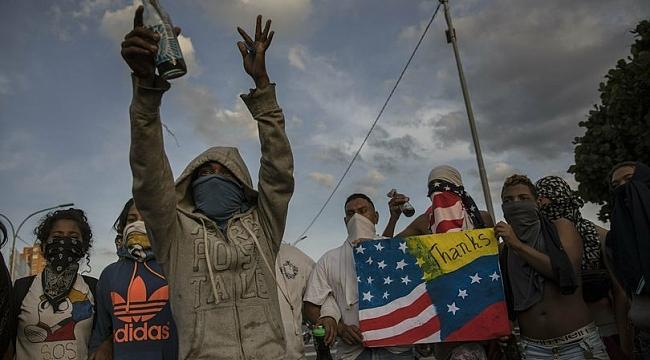 Avrupa ülkelerinden peş peşe Venezuela kararları!