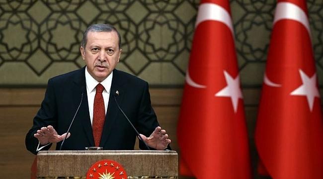 Cumhurbaşkanı Erdoğan: Üniversite sanayi işbirliğini daha ileri taşımalıyız