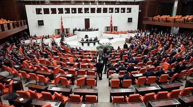 Meclise 43 yeni dokunulmazlık dosyası sevk edildi