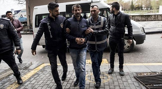 Ankara'daki köpek katliamının zanlıları adliyede