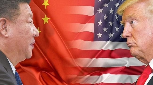 Çin'den ABD'ye İran resti: