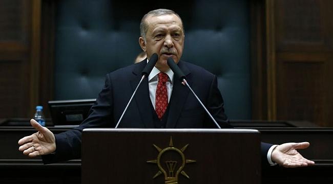 Cumhurbaşkanı Erdoğan'dan YSK kararı sonrası önemli mesajlar