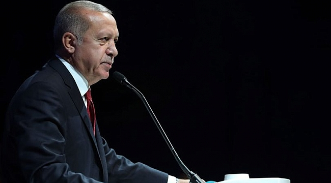 Cumhurbaşkanı Erdoğan: Nitelikli neslin önündeki kimse duramaz