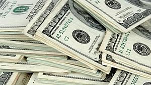 Dolar 'ticaret savaşıyla' yükseldi, sanayi üretimiyle düştü