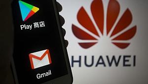 Huawei'den Google kararı sonrası açıklama