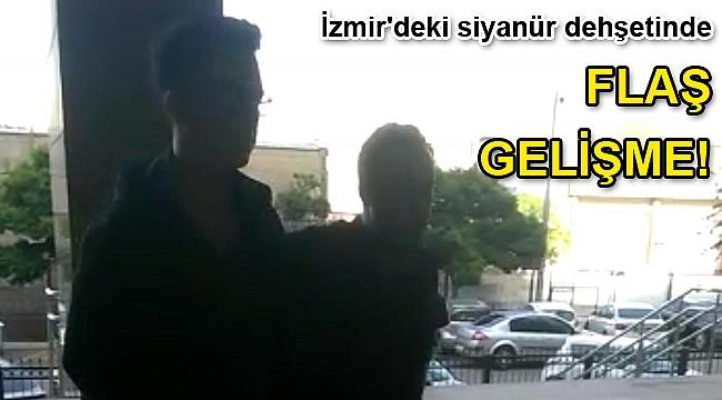 İzmir'deki siyanür dehşetinde flaş gelişme