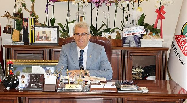 Ödemiş Belediyesi, 100. Yıl Etkinliklerine Hazır