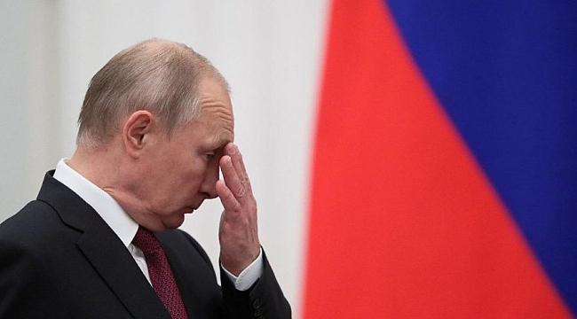 'Putin ikiz bebek babası oldu' iddiası bir anda silindi