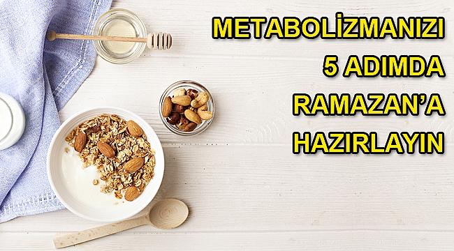 Ramazan'a sayılı günler kala bu önerilere dikkat!