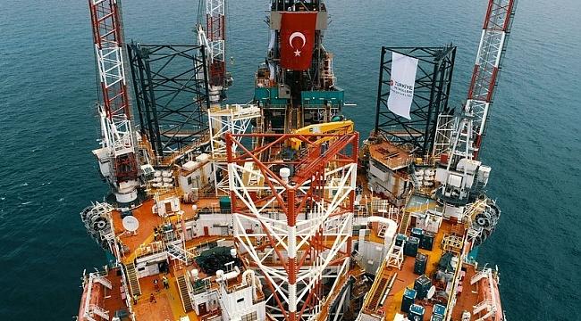 Rum Yönetimi'nden Fatih sondaj gemi personeline tutuklama kararı