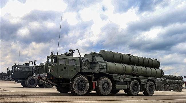 Rusya: S-400'ler yakında teslim edilecek