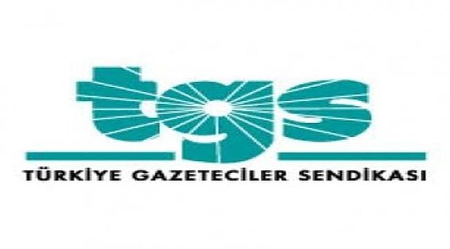 TGS İzmir Şubesi:''Cumhuriyet Gazetesi İzmir Bürosunda dört çalışanın işine son verilmesi kabul edilemez''