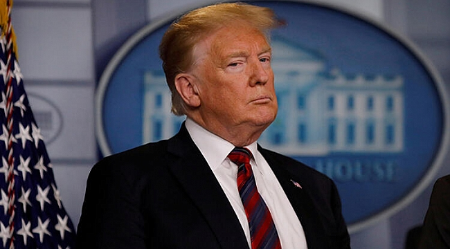 Trump'tan cinsel taciz suçlamasına cevap: Benim tipim değil