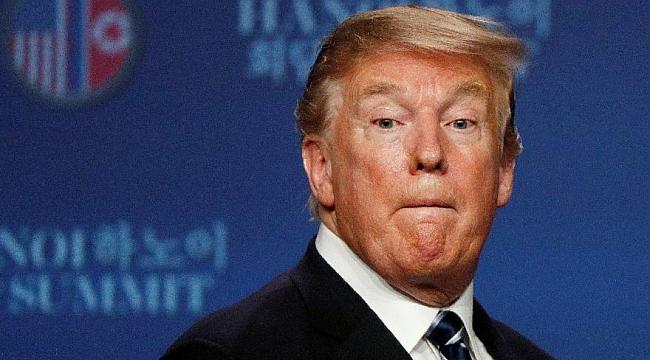 Trump'tan Düşes Markle'a şok sözler: Bu kadar edepsiz olduğunu bilmiyordum!