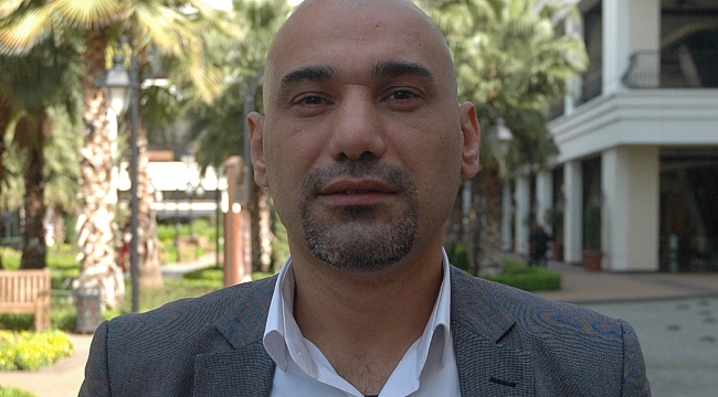 Gazeteci Mustafa Akbaş, Çağdaş Gazeteciler Derneği İzmir Temsilcisi olarak atanmıştır