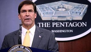 ABD'den Suudi Arabistan ve BAE'ye asker gönderme kararı!
