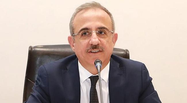"""AK Parti İl Başkanı Sürekli'den Elektrik Fabrikası açıklaması: """"SORUN KISA SÜREDE ÇÖZÜLECEK"""""""