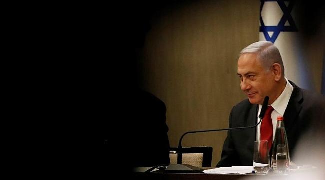 İsrail siyasetinde sıcak gelişme: Netanyahu teklifini yaptı