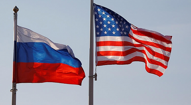 Rusya'daki ABD'li casus