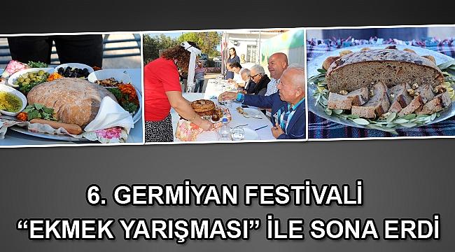 6. Germiyan Festivali
