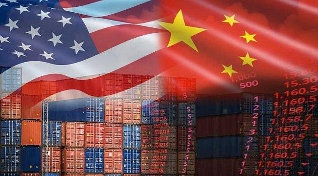 ABD-Çin ticaret savaşı 18'inci ayında anlaşma yok! Dengeler bozuldu