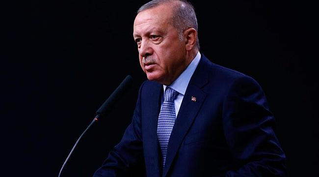 Cumhurbaşkanı Erdoğan: Putin 'buna izin vermeyiz' dedi…