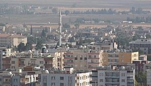 Tel Abyad ve Resulayn'da terör mevzileri vuruluyor… Menbiç beklemede…