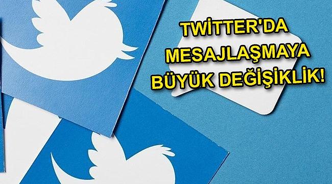 Twitter'da istemediğiniz kelimelerle mesaj atamayacaklar!