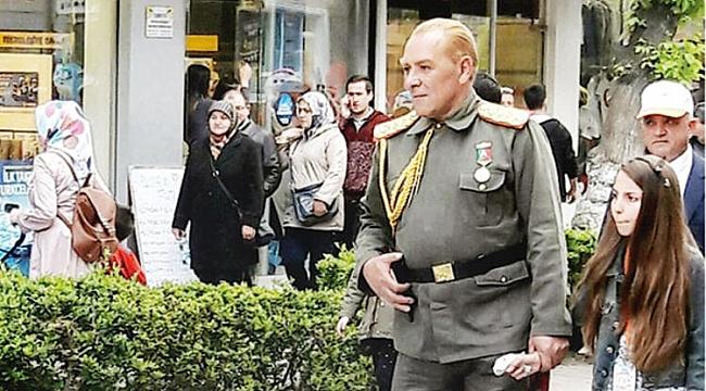 'Atatürk'ü istismar ediyor'