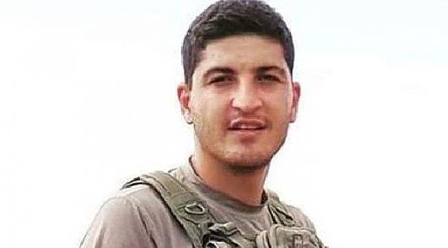 Barış Pınarı Harekatı'nda yaralanan askerimiz şehit oldu