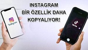 Instagram bir özellik daha kopyalıyor!
