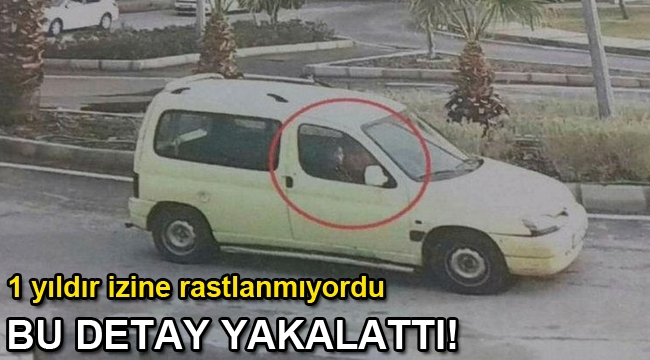 İzmir'de film gibi cinayet! Bu detay yakalattı