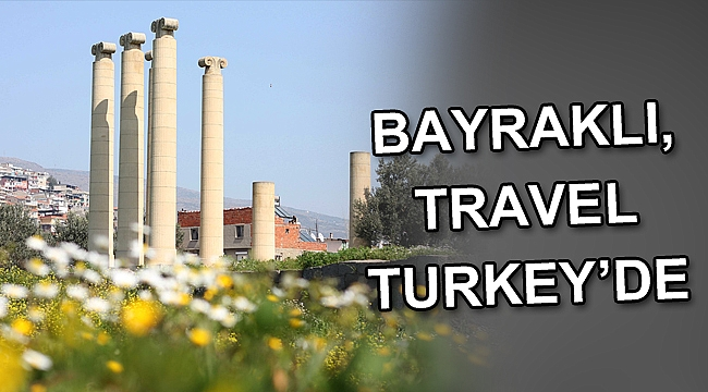 Bayraklı, Travel Turkey'de