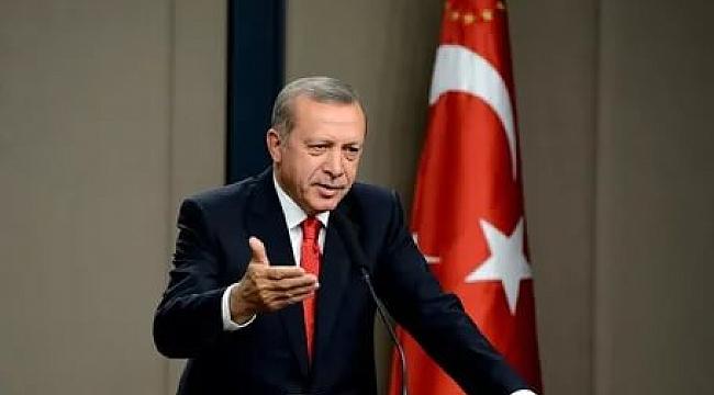 Erdoğan'dan 'filtresiz baca vetosu' hakkında açıklama