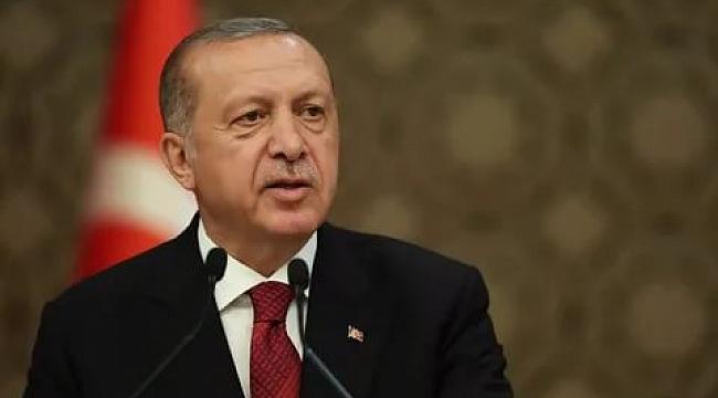 Cumhurbaşkanı Erdoğan: Maalesef site kültürü ülkemizde egemen olmaya başladı