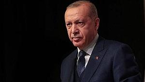 Erdoğan: Libya'yı bir savaş baronunun insafına terk etmek tarihi bir hata olacaktır