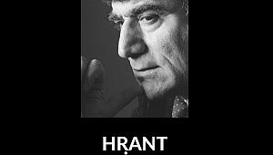 Hrant Dink'i Saygıyla Anıyoruz