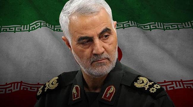 İran şokta! Bir komutanları daha öldürüldü…