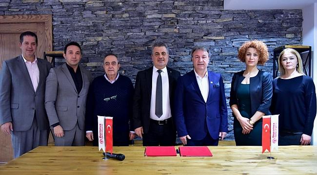 Bornova Belediyesi - Eczacılar Odası işbirliğinde  iş garantili kurslar verilecek
