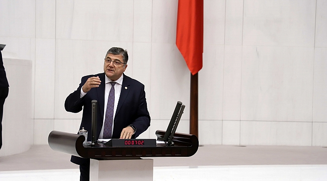 """CHP'li Sındır, """"Devlet sorumluluktan kaçamaz!"""""""