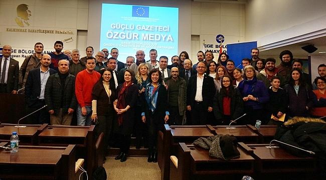 Dijital Çağda Veri Gazeteciliği