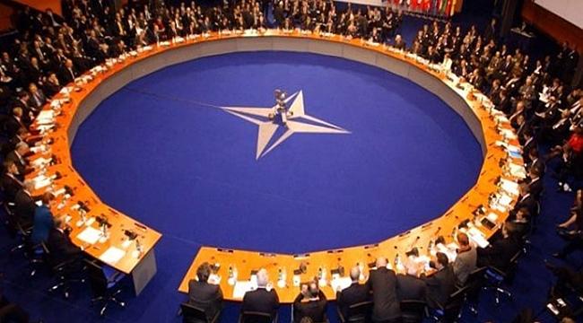 NATO, Türkiye'nin Talebiyle Olağanüstü Toplanacak