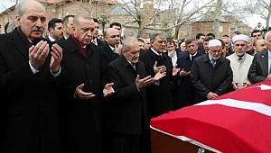 Erdoğan ve Gül uzun süre sonra yan yana