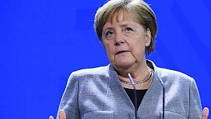 Merkel: Almanya'daki insanların yüzde 60 ila 70'ine koronavirüs bulaşabilir